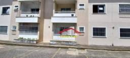 Apartamento com 2 dormitórios para alugar, 51 m² por R$ 600,00/mês - Henrique Jorge - Fort
