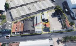 Terreno residencial à venda, Barra do Ceará, Fortaleza.