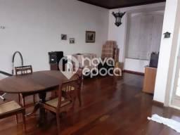 Casa à venda com 5 dormitórios em Grajaú, Rio de janeiro cod:GR5CS46267