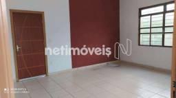 Casa para alugar com 1 dormitórios em Ipiranga, Belo horizonte cod:817432