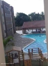 Apartamento para Venda em João Pessoa, Muçumagro, 2 dormitórios, 1 banheiro, 1 vaga