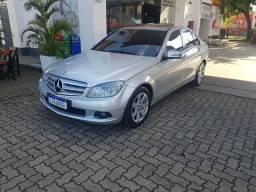 Mercedes Benz C180 Kompressor 2010 TOP!!!! Aceito Troca!!!!