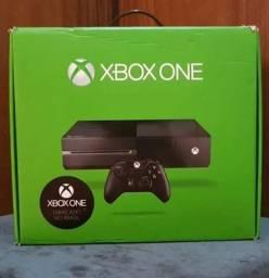 Vendo Xbox One Completo Com Fifa 20