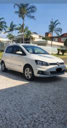 Volkswagem Novo Fox 1.6 CL MB 2014/2015