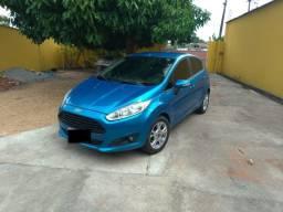 New Fiesta 1.5 SE 2014