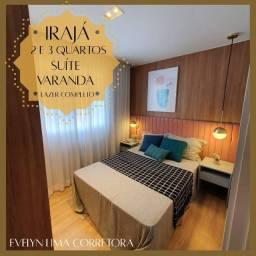 {EL} Apartamento em Irajá 3 quartos com suíte