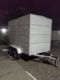Alugo trailer