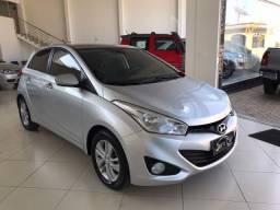 Hyundai HB20 1.6 Premium 2014