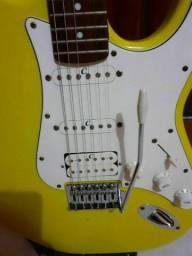 Guitarra condor rx30 funcionando perfeitamente