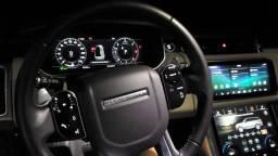 Range Rover Sport TD HSE 3.0 diesel