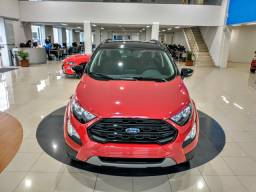 EcoSport Freestyle 1.5 Manual 2021 Zero Km