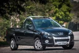 Compro Peugeot Hoggar