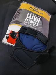 Luvas Fitness