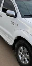 Toyota Hilux SRV - 2007