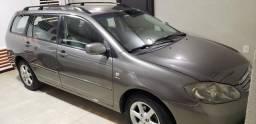 Toyota Fielder linda - 2006