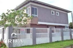 Casa à venda com 2 dormitórios em São francisco i, Tramandaí cod:AP247