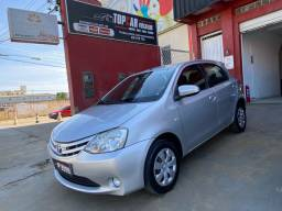 Toyota Etios 1.5 Xs 2014 Emplacado 2020