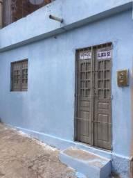Casa no Loteamento Real - Vitória de Santo Antão