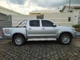 Hilux SRV Diesel 15/15 - 2015
