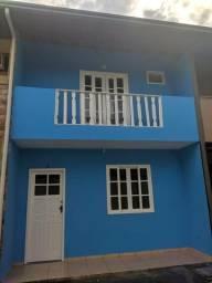 Casa duplex perto do Habibs