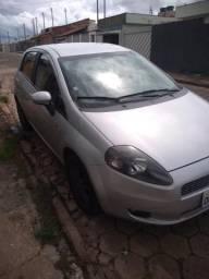 Fiat Punto Itália 2012 - 2012