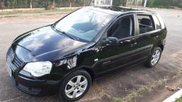 VW Polo Sportline 1.6 Único Dono - 2008