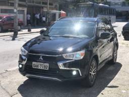 Mitsubishi asx awd 2018 cvt - 2018