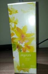 Colônia laranjeira e flor da natura 300ml