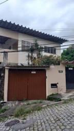 Casa 2 quartos Pechincha - Jacarepagua
