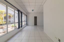 Sala comercial no Pinheirinho - Av. Winston Churchill
