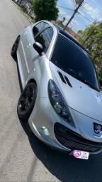 Peugeot 207 1.4 8v QuikSilver flex 5p