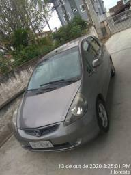 Honda Fit LXL 1.4 Manual