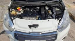 Peugeot 208, 2014, motor 1.5, revisado, leia texto, ótimo estado