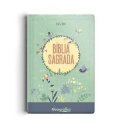 Bíblias capas dura folhas Premium leia o anúncio