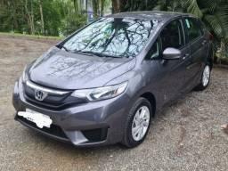 Honda Fit 1.5 16v Lx CVT (Automático) - 11.400 Km