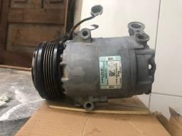 Compressor Delphi linha GM