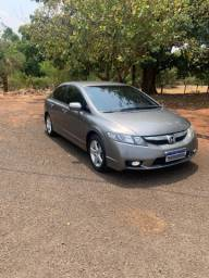 New Civic Lxs 1.8