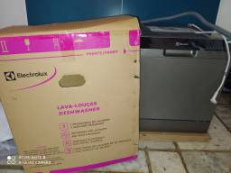 Lava louça Eletrolux 8 serviços 110v