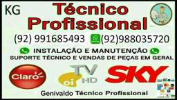 Técnico Sky