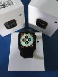 Relógio Smartwatch IWO Series 5 (44 mm)