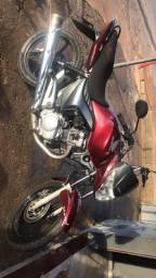 Titan 150 ex 2011