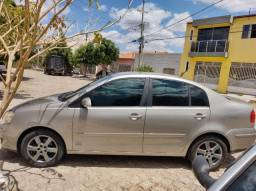 Polo Sedan 1.6 2012 O mais TOP