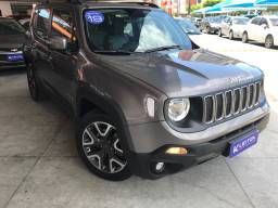 Jeep Renegade longitude 1.8 flex 2019