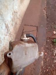 Reservatório de água Pajero Sport