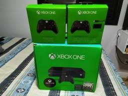 Xbox One 2 Controles 1300$