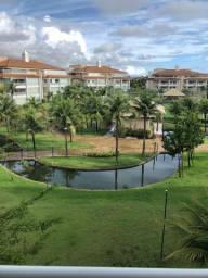 Réveillon Golf Ville, apartamento com 3 suítes disponível