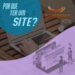 Postagem Por quê ter um site?