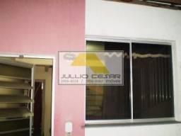 (JC61590) Ótima casa duplex sala 2 quartos