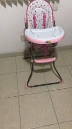 Cadeirinha de alimentação/ cadeira de alimentação