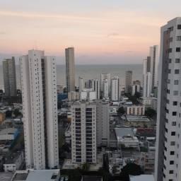 63 - Apartamento em Boa Viagem / 137 m² / 4 Quartos / Alto padrão / Ampla área de lazer
